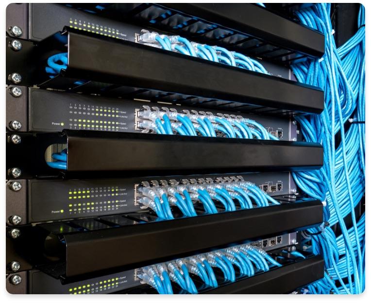 cables internet reseau