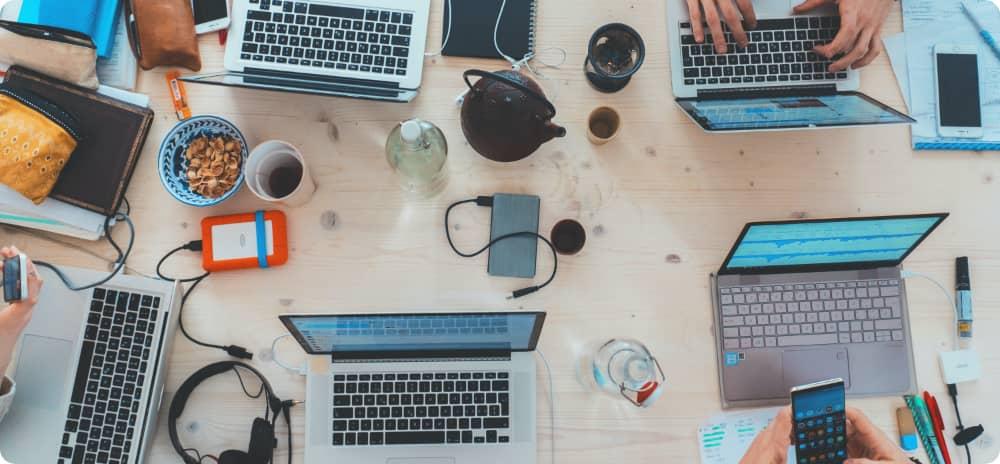 solutions wifi pour entreprises
